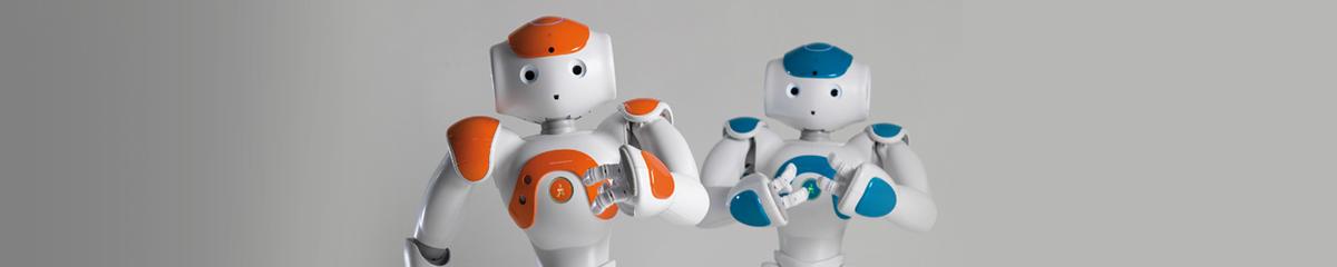 Robotisering toekomstmuziek? Al lang niet meer!