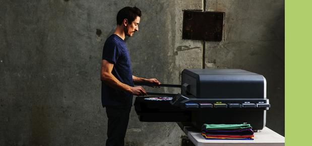 Textil Drucksystems