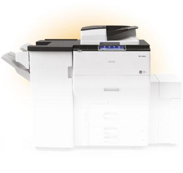 Download brochure til alt-i-én-printer